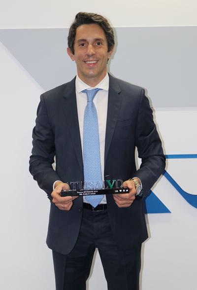 Mejor Rinoplasta de España, Doctor Pablo Casas